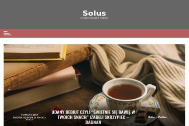BR Solus - Drukarnia Sanok