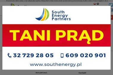 South Energy Partners Sp.z o.o. - Biuro rachunkowe Radlin