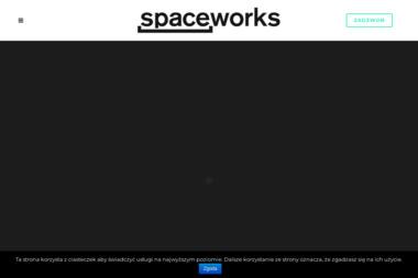 Space Works Marcin Bojdo - Agencja interaktywna Rawa Mazowiecka