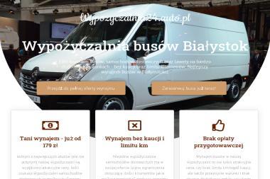 PHU Kospol Krystian Kosmala - Przewóz Osób Sochaczew