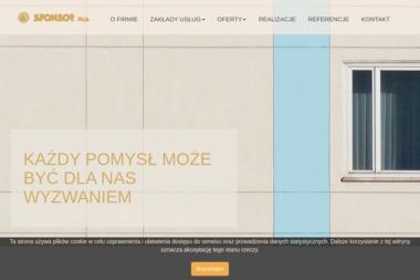 Sponsor Plus sp. z o.o. - Domy pod klucz Bytom