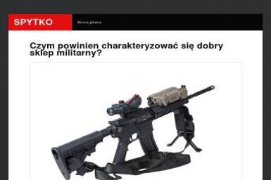 Piotr Kolak Tarnowska Agencja Promocji Regionu Spytko Pl Usługi Informatyczne - Naprawa Komputerów Tarnów