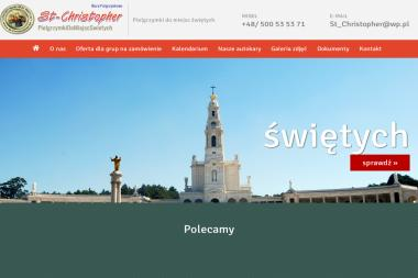 Paciorek Wiesław Firma Transportowo Turystyczna St Christopher - Przewóz osób Żywiec
