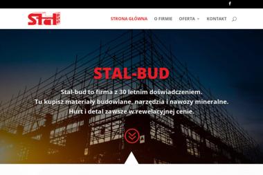 Stal Bud Budziak Danuta Budziak - Domy pod klucz Umieszcz