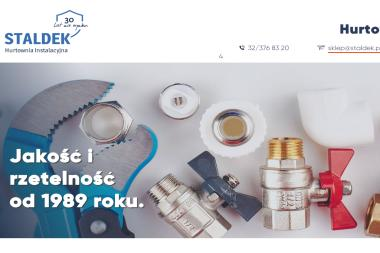 PPUH Staldek Sp.J. Witold Stachelek Roman Duda - Hydraulik Zabrze