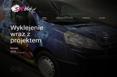 Agencja Reklamowo-Handlowa Starnaś Piotr Starnawski - Drukarnia Koszalin