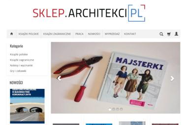 Architekt Zbigniew Stawski - Architekt Małogoszcz