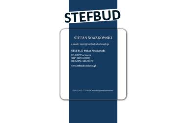 Stefbud Stefan Nowakowski - Hydraulik Włocławek