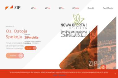 Serjo PPHU Sp.J. B Stachewicz R Stachewicz - Agencja interaktywna Malbork