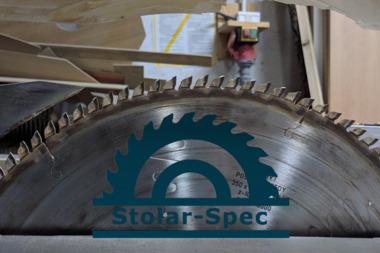 Stolar-Spec - Schody drewniane Elizówka
