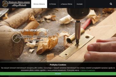 Zakład stolarski Łukasz Podsiadło - Stolarz Miechów