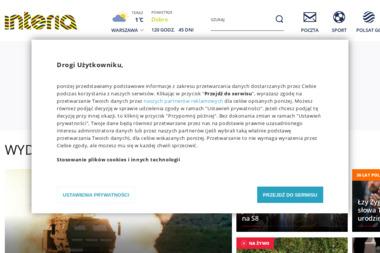 Zakład Stolarski PPHU Edward Rynkiewicz - Meble na wymiar Zduny