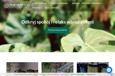 Strączkowscy Centrum Ogrodnicze - Środki ochrony roślin Luboń
