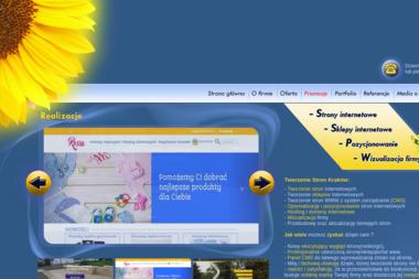 Agencja Interaktywna WebProm - Strony internetowe Krzeszowice
