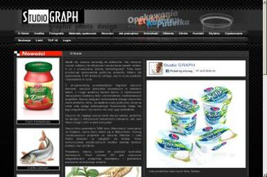 Agencja Reklamowa Studio Graph. Anna Marcińczyk - Ulotki Białystok