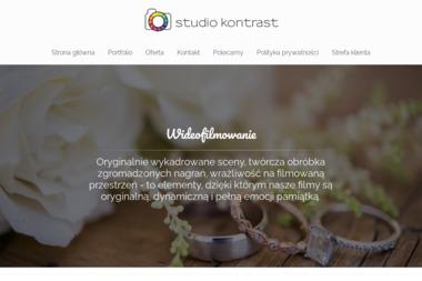 FHU Studio-Kontrast Krzysztof Kisiel - Kamerzysta Szczecinek