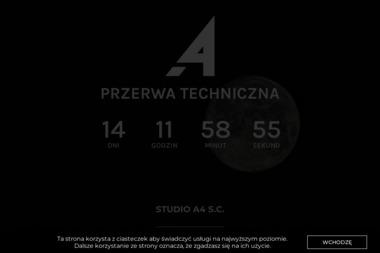 Studio A4 S.C. - Fotografowanie Gdynia