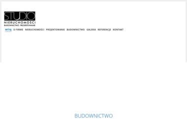 Studio J Projektowanie i realizacja wnętrz - Projektowanie wnętrz Bydgoszcz