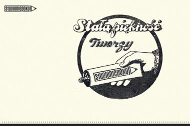 Studioniepokój. Reklama, grafika, logo - Projekty Graficzne Legnica