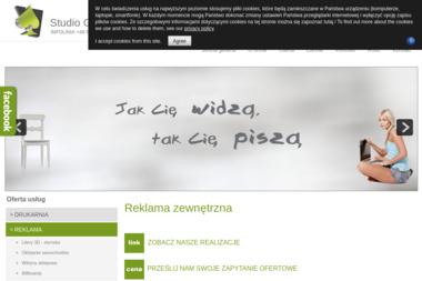 Studio Graficzne Pik - Usługi Poligraficzne Konin