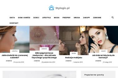 Stylogic - Agencja Internetowa Łomianki