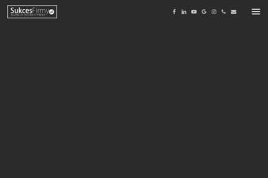 Agencja Interaktywna SukcesFirmy.pl - Pozycjonowanie stron Lubin