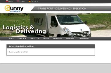 Firma Transportowa Roman Flaczyński Wolsztyn - Transport ciężarowy krajowy Wolsztyn