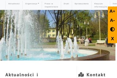 Powiatowy Inspektorat Nadzoru Budowlanego - Nadzór budowlany Świdnik
