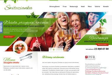 Świtezianka - Catering świąteczny Rybno