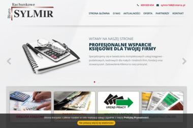 "Biuro Rachunkowe ""SYLMIR"" - Finanse Łuków"