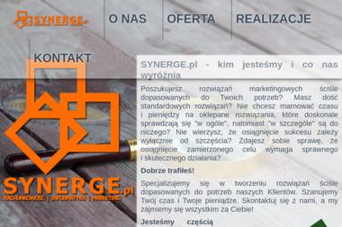 E-Tylda.pl. Leszek Wolf - Marketerzy Internetowi Nowy Sącz