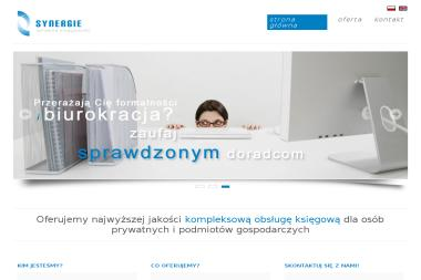 Synergie Sp. z o.o. - Firma Księgowa Oświęcim