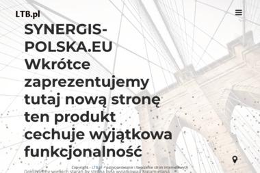 Synergis Polska Piotr Zawada - Instalacje Słubice