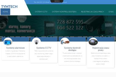 Tym Tech Sp. z o.o. - Firma Elektryczna Gorzów Wielkopolski