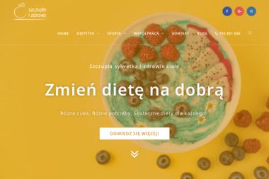 Szczupło i Zdrowo - Dietetyk Wejherowo