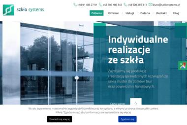 Szkło Systems Waldemar Ruciński - Szklarz Szczecin