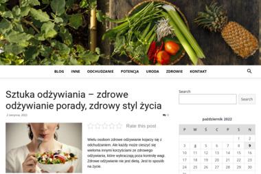 Spółdzielnia Smaki Życia. Konsultacje, dieta - Dietetyk Olsztyn