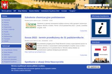 Zespół Obsługi Szkół w Szydłowie - Usługi finansowe Szydłów
