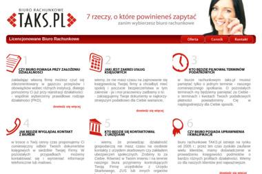 Agnieszka Derda Biuro Rachunkowe Taks Pl - Biuro rachunkowe Bielsko-Biała