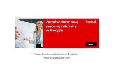 Usługi Szklarskie Ted-Bud Tadeusz Kitliński - Usługi Szklarskie Kraków