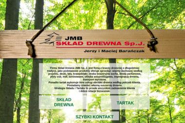 Skład Drewna Sp.J Jerzy i Maciej Barańczak - Firmy budowlane Chodzież