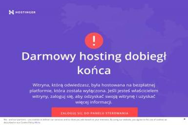 Firma Prywatna - Przewóz osób Tomaszów Mazowiecki