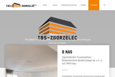 Zgorzeleckie Towarzystwo Budownictwa Społecznego Sp. z o.o. - Budowa domów Zgorzelec