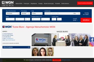 Biuro nieruchomości WGN - Agencja nieruchomości Tczew