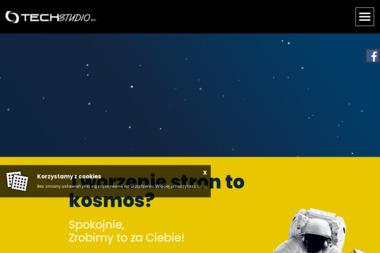 Tech-Team Jacek Kuśmierzak - Tworzenie Stron Internetowych Radzionków