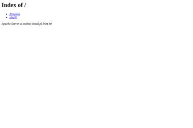 Przedsiębiorstwo Wielobranżowe Techno Instal - Hydraulik Bytom