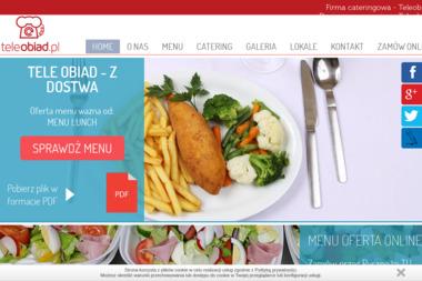 Ajax Bar Restauracyjny- Grażyna Sitarek & Krokiecik Marcin Sitarek - Sklep Gastronomiczny Janki