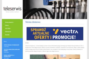FW Teleserwis - Serwis Komputerowy Krapkowice
