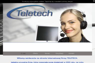 Teletech S.C. - Elektryk Konin
