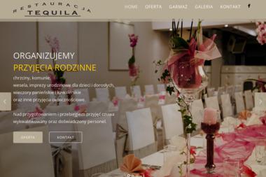 Arkadiusz Śmiarowski Restauracja Tequila - Catering Rumia